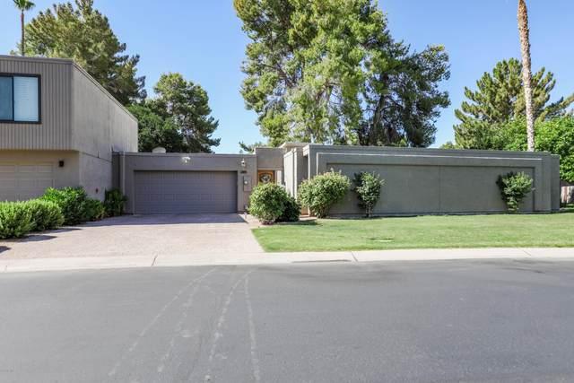 7534 E Pleasant Run, Scottsdale, AZ 85258 (MLS #6099110) :: Homehelper Consultants