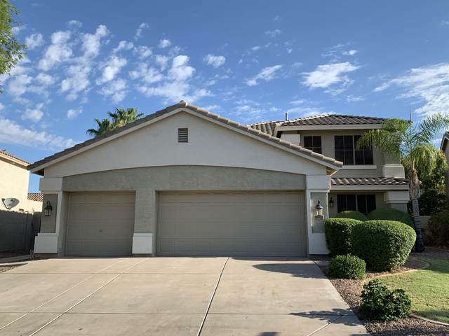 9602 E Nido Avenue, Mesa, AZ 85209 (MLS #6099502) :: Arizona Home Group