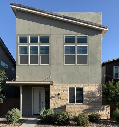 7147 W Knox Road, Chandler, AZ 85226 (MLS #6100952) :: Scott Gaertner Group