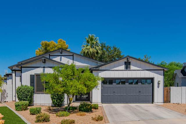 3436 E Clarendon Avenue, Phoenix, AZ 85018 (MLS #6101337) :: Klaus Team Real Estate Solutions