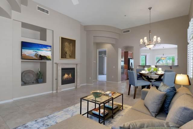 19475 N Grayhawk Drive #1023, Scottsdale, AZ 85255 (MLS #6101907) :: The Property Partners at eXp Realty