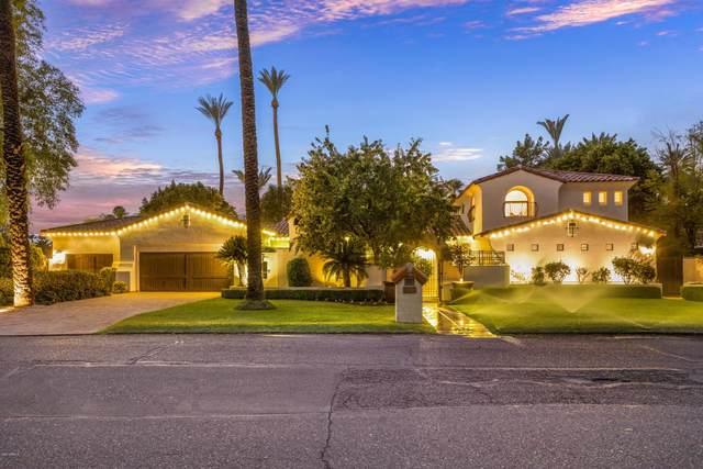 7002 N 3rd Street, Phoenix, AZ 85020 (MLS #6102157) :: Conway Real Estate