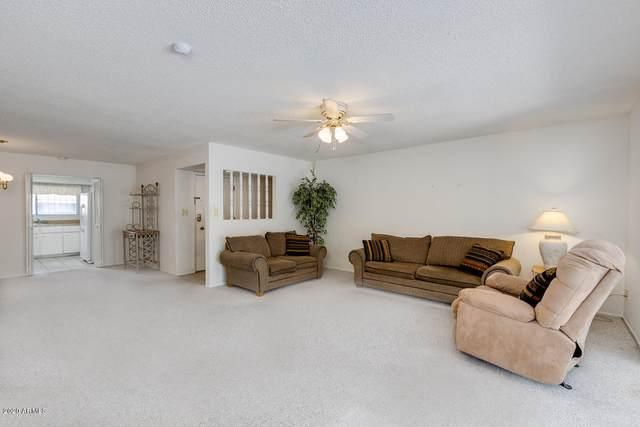 7613 E Chaparral Road, Scottsdale, AZ 85250 (#6102213) :: The Josh Berkley Team