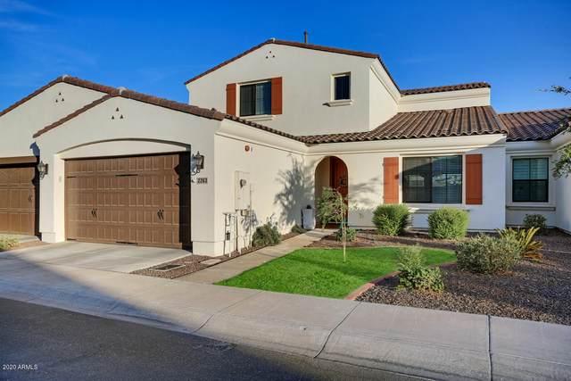 14200 W Village Parkway #2263, Litchfield Park, AZ 85340 (MLS #6102311) :: Klaus Team Real Estate Solutions