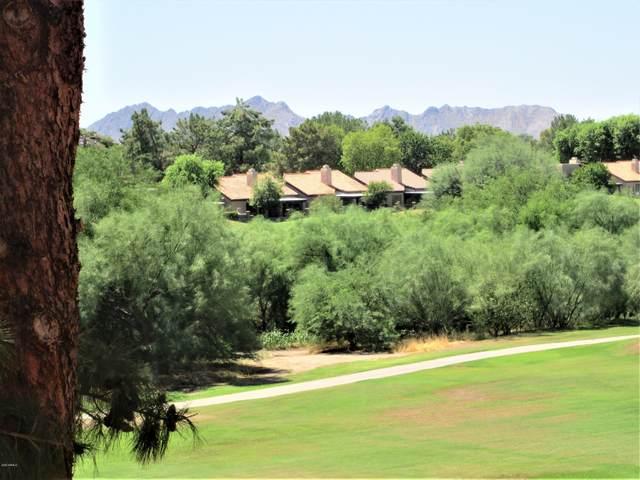 12212 N Paradise Village Parkway #325, Phoenix, AZ 85032 (MLS #6102458) :: Walters Realty Group