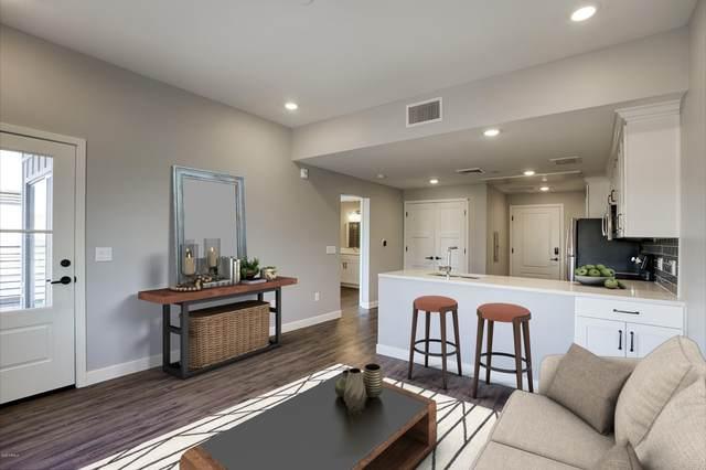 475 N 9th Street #301, Phoenix, AZ 85006 (MLS #6102707) :: Maison DeBlanc Real Estate