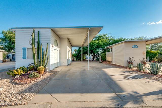 17200 W Bell Road, Surprise, AZ 85374 (MLS #6103137) :: Walters Realty Group