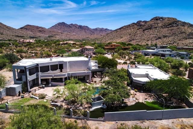22500 N 97th Street, Scottsdale, AZ 85255 (MLS #6103286) :: Klaus Team Real Estate Solutions