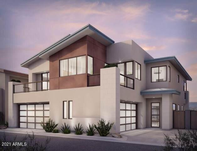 One Easy Street #14, Carefree, AZ 85377 (MLS #6105348) :: Klaus Team Real Estate Solutions