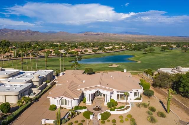 25201 N Vado Court, Rio Verde, AZ 85263 (MLS #6105468) :: The Copa Team | The Maricopa Real Estate Company