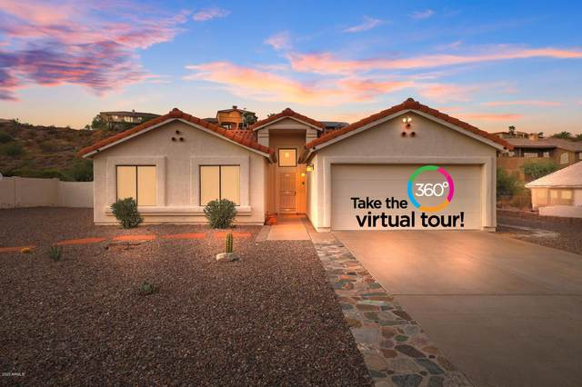 15030 E Greene Valley Drive, Fountain Hills, AZ 85268 (MLS #6106435) :: Klaus Team Real Estate Solutions