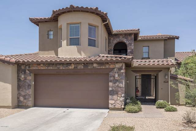 7270 E Aurora Drive, Scottsdale, AZ 85266 (MLS #6106466) :: The Property Partners at eXp Realty