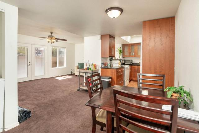 151 E Broadway Road E #106, Tempe, AZ 85282 (MLS #6107360) :: The Everest Team at eXp Realty