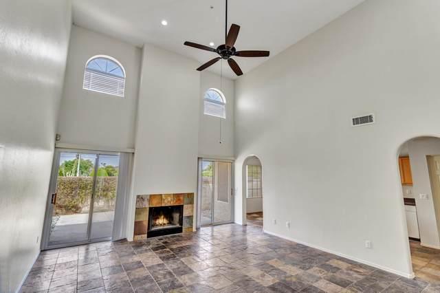 2647 N Miller Road #31, Scottsdale, AZ 85257 (MLS #6107501) :: Brett Tanner Home Selling Team