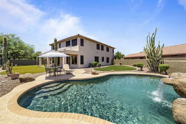 41425 N Yorktown Court, Anthem, AZ 85086 (MLS #6108070) :: Kepple Real Estate Group