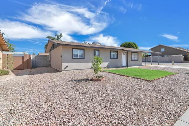 5704 W Altadena Avenue, Glendale, AZ 85304 (MLS #6108894) :: The J Group Real Estate | eXp Realty