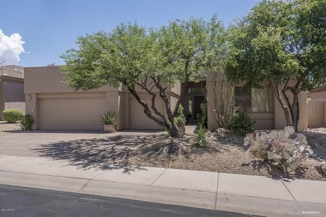 7063 E Mighty Saguaro Way, Scottsdale, AZ 85266 (MLS #6108991) :: Scott Gaertner Group