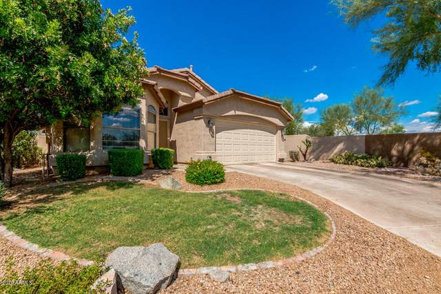 4728 E Adobe Drive, Phoenix, AZ 85050 (MLS #6109135) :: Arizona Home Group