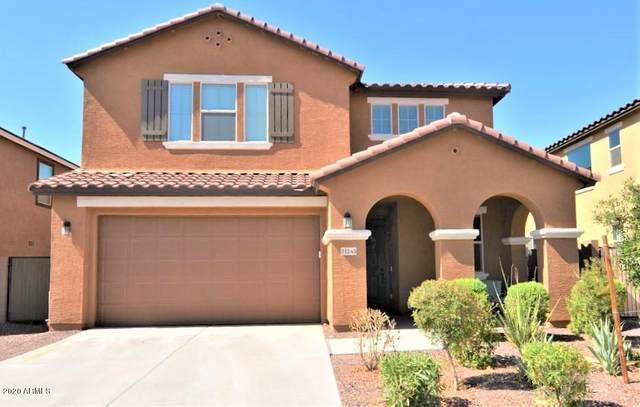 21243 W Coronado Road, Buckeye, AZ 85396 (MLS #6109785) :: The Laughton Team