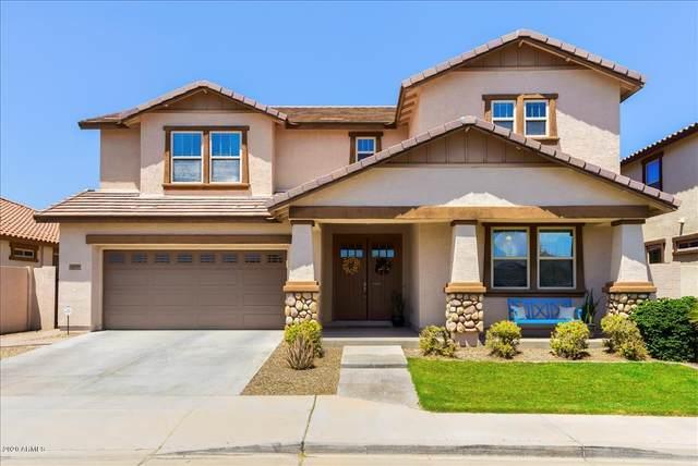 2828 E Preston Street, Mesa, AZ 85213 (MLS #6110297) :: Klaus Team Real Estate Solutions