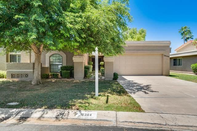 10364 E Cinnabar Avenue, Scottsdale, AZ 85258 (MLS #6110388) :: Lifestyle Partners Team