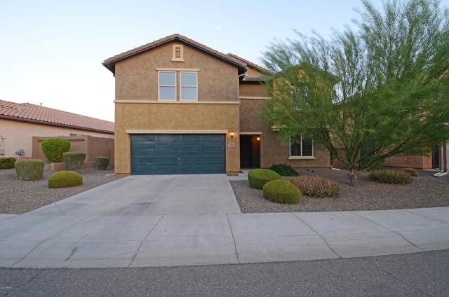 1941 W Black Hill Road, Phoenix, AZ 85085 (MLS #6110398) :: Scott Gaertner Group