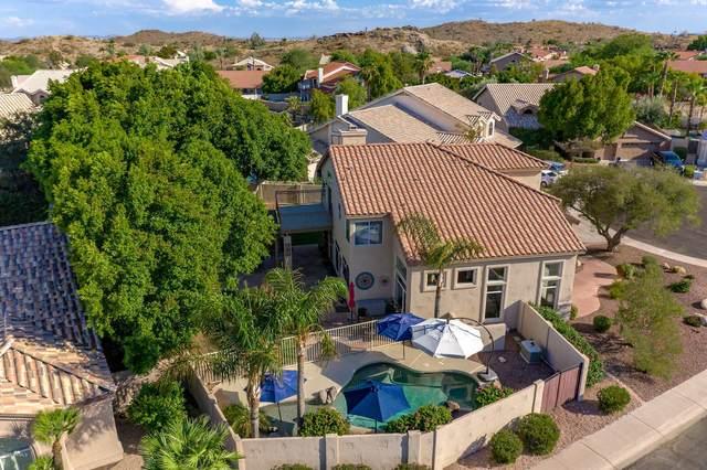 3423 E Granite View Drive, Phoenix, AZ 85044 (MLS #6110855) :: Kepple Real Estate Group