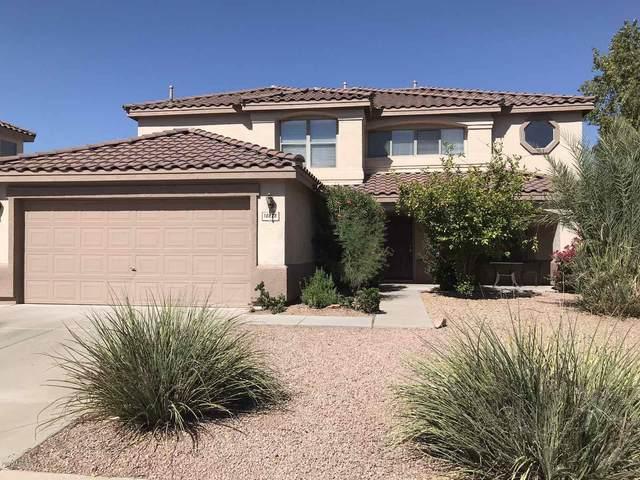 10828 E Florian Avenue, Mesa, AZ 85208 (MLS #6111146) :: Sheli Stoddart Team | M.A.Z. Realty Professionals