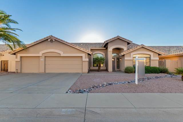 1358 N Laveen Drive, Chandler, AZ 85226 (MLS #6111148) :: Conway Real Estate