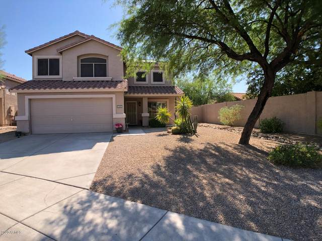 28439 N 46TH Place, Cave Creek, AZ 85331 (MLS #6111303) :: Lux Home Group at  Keller Williams Realty Phoenix