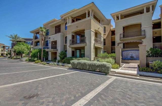 7601 E Indian Bend Road #1042, Scottsdale, AZ 85250 (MLS #6111475) :: Walters Realty Group