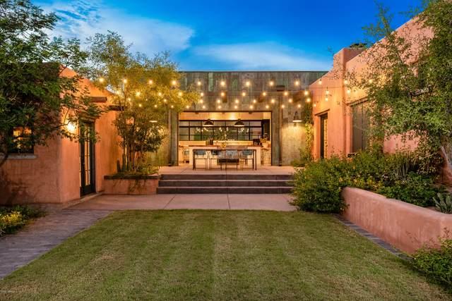 5600 N Camino Del Contento, Paradise Valley, AZ 85253 (MLS #6111658) :: Yost Realty Group at RE/MAX Casa Grande
