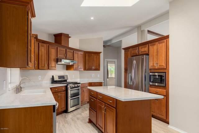 22050 W Adobe Route, Surprise, AZ 85387 (MLS #6112778) :: Devor Real Estate Associates