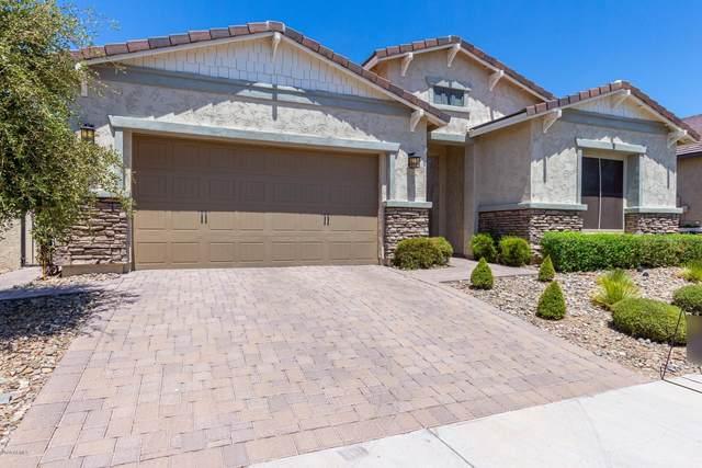 9754 E Theia Drive, Mesa, AZ 85212 (MLS #6113333) :: Klaus Team Real Estate Solutions