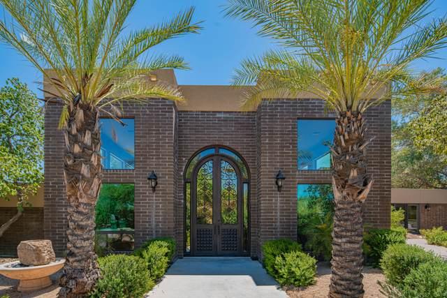 4839 E Horseshoe Road, Paradise Valley, AZ 85253 (MLS #6114345) :: Howe Realty
