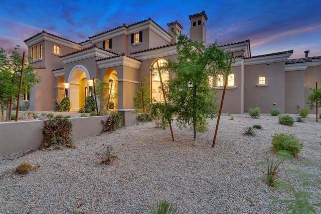 9953 E Toms Thumb, 3639, Scottsdale, AZ 85255 (MLS #6114523) :: Arizona Home Group