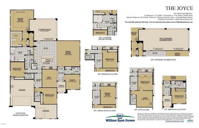 8303 N 192ND Avenue, Waddell, AZ 85355 (MLS #6115168) :: The Ellens Team