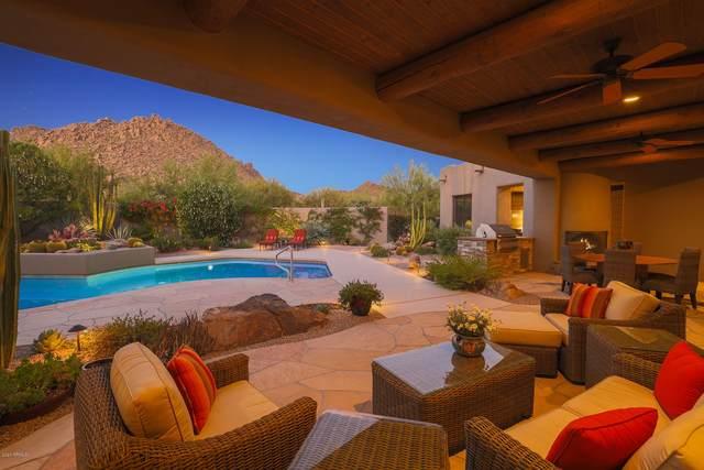 10801 E Happy Valley Road #84, Scottsdale, AZ 85255 (#6116238) :: Long Realty Company