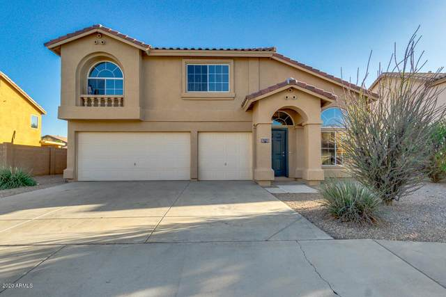 937 E Rosebud Drive, San Tan Valley, AZ 85143 (MLS #6116313) :: The Everest Team at eXp Realty