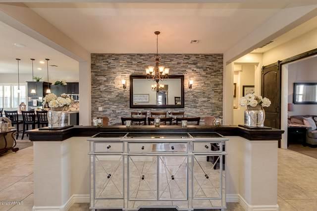 2641 E Palm Street, Mesa, AZ 85213 (MLS #6117384) :: Kepple Real Estate Group