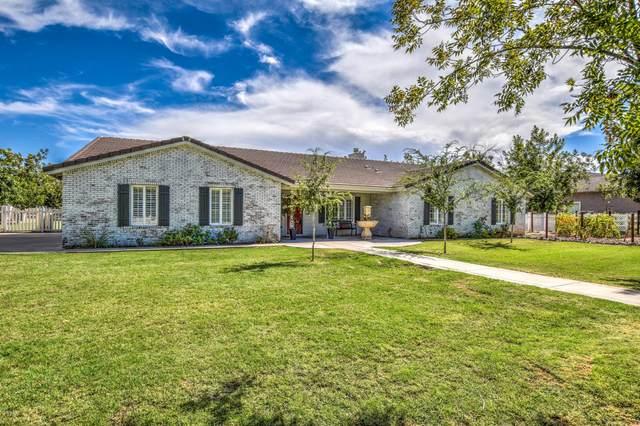 20345 E Pecan Lane, Queen Creek, AZ 85142 (MLS #6117749) :: Klaus Team Real Estate Solutions