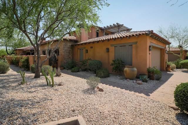 7400 E Golden Eagle Circle, Gold Canyon, AZ 85118 (MLS #6119361) :: Lifestyle Partners Team