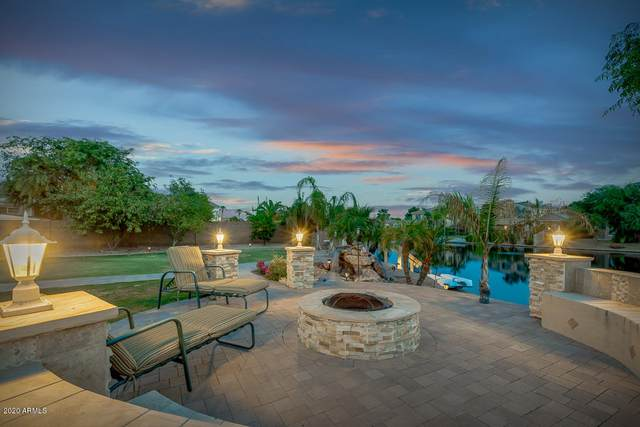 425 E Coconino Place, Chandler, AZ 85249 (MLS #6122388) :: Dijkstra & Co.