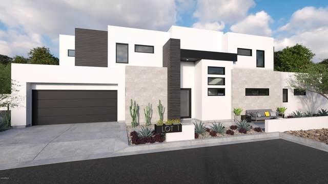 3600 N 31ST Street #1, Phoenix, AZ 85016 (MLS #6123004) :: Yost Realty Group at RE/MAX Casa Grande