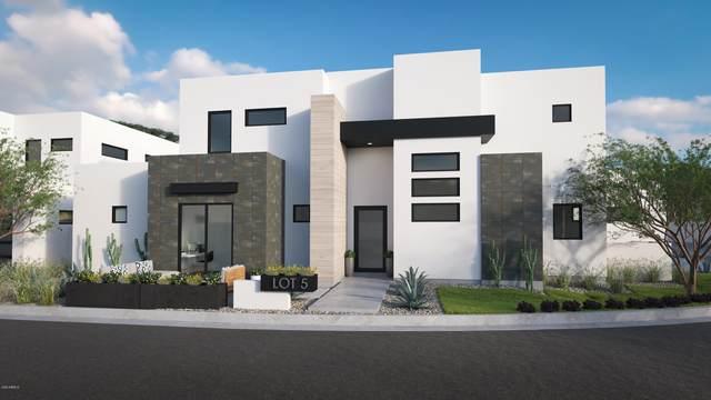 3600 N 31ST Street #5, Phoenix, AZ 85016 (MLS #6123032) :: Yost Realty Group at RE/MAX Casa Grande