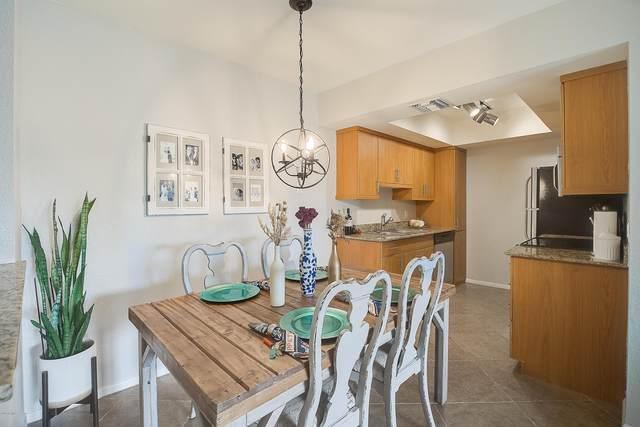 7350 N Via Paseo Del Sur M204, Scottsdale, AZ 85258 (MLS #6123416) :: Conway Real Estate