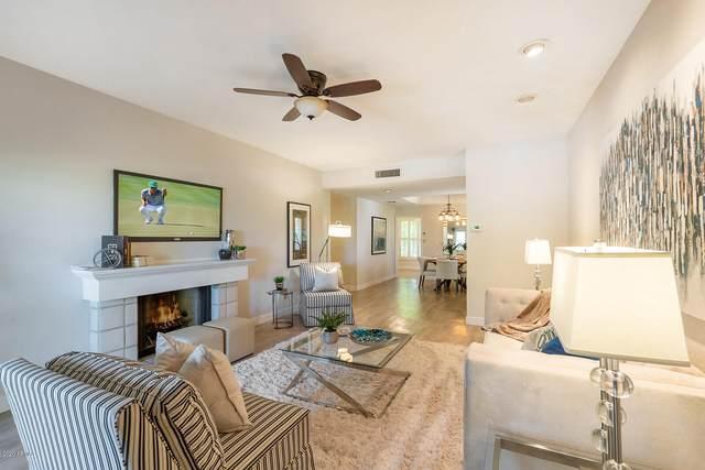 5200 S Lakeshore Drive #204, Tempe, AZ 85283 (MLS #6123874) :: Conway Real Estate