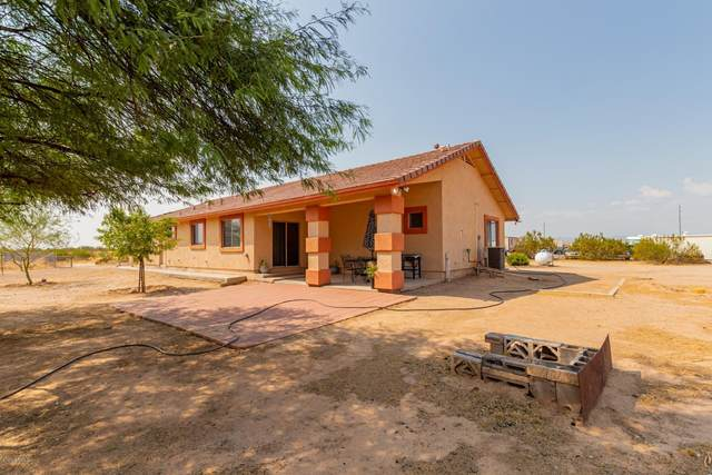 28103 N 194TH Drive, Wittmann, AZ 85361 (MLS #6124316) :: The Bill and Cindy Flowers Team
