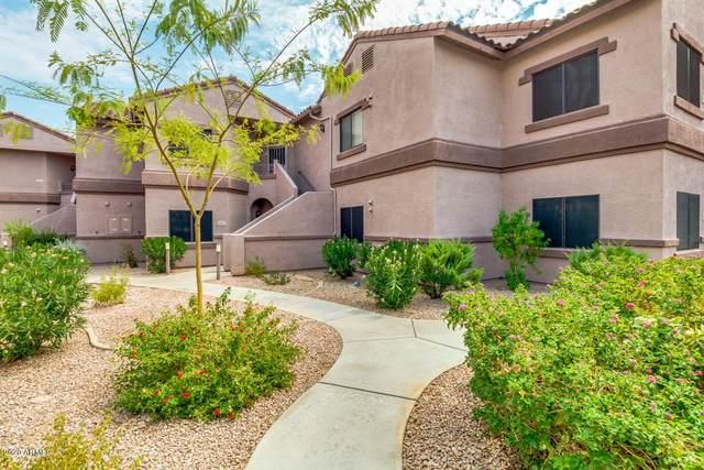9455 E Raintree Drive #2017, Scottsdale, AZ 85260 (#6124615) :: The Josh Berkley Team