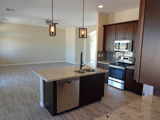 23510 W Beacon Lane, Wittmann, AZ 85361 (MLS #6126592) :: Brett Tanner Home Selling Team